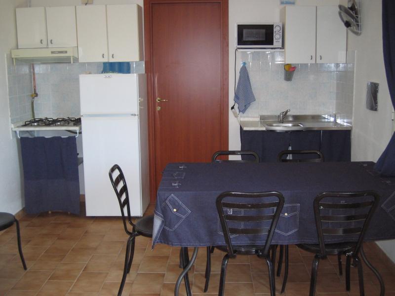 Soggiorno Affitto Appartamento 16537 Golfo Aranci