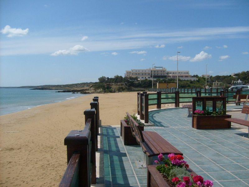Spiaggia Affitto Villa  16606 Noto