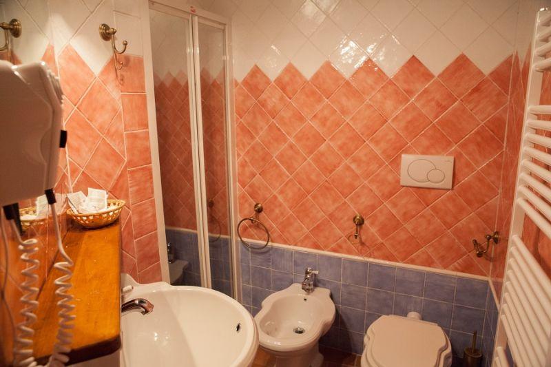Bagno Affitto Appartamento 16737 Bibbiena