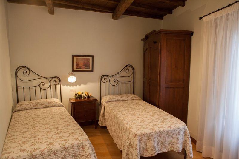 Camera 3 Affitto Appartamento 16737 Bibbiena