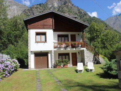 Affitto Villa  17016 Domodossola