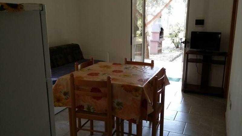 Angolo cottura Affitto Appartamento 17051 Vieste