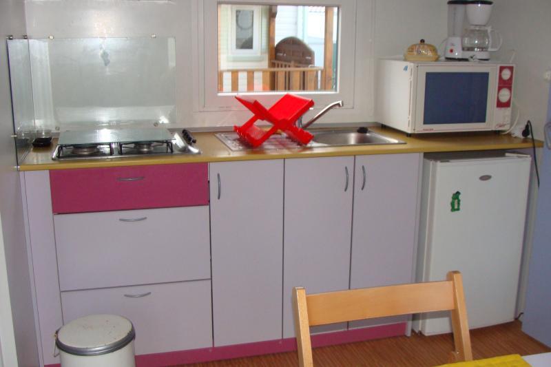 Affitto Casa mobile 17126 Bourcefranc-Le-Chapus