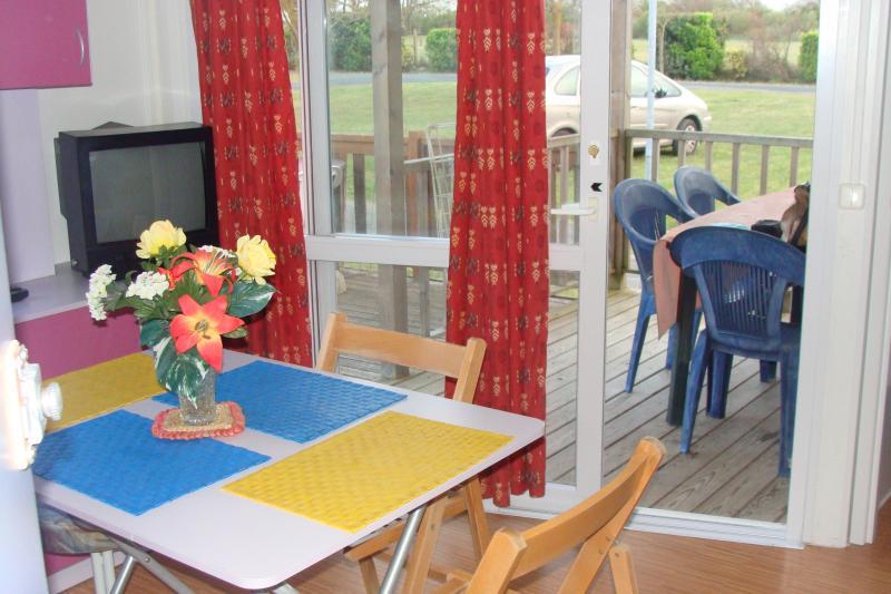 Salotto Affitto Casa mobile 17126 Bourcefranc-Le-Chapus