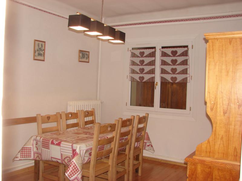Affitto Casa 17180 Monginevro