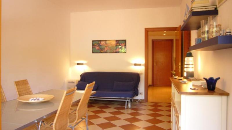 Soggiorno Affitto Appartamento 17241 Monte Argentario