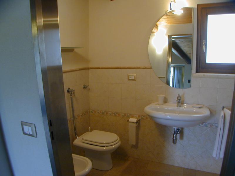 Bagno Affitto Appartamento 17539 Scopello
