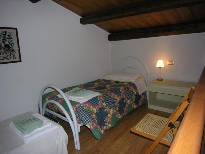 Soppalco Affitto Appartamento 17539 Scopello