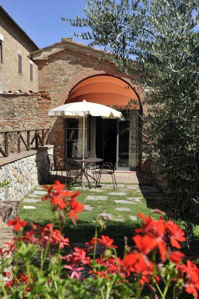 Entrata Affitto Agriturismo 17753 Siena