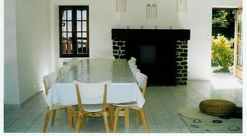 Sala da pranzo Affitto Casa 18048 Gujan Mestras