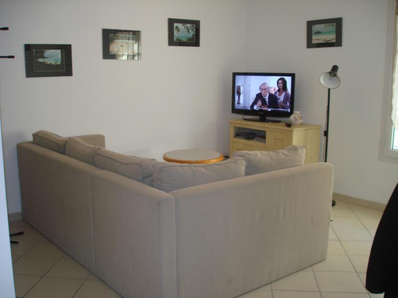 Salotto Affitto Appartamento 18103 Sanary