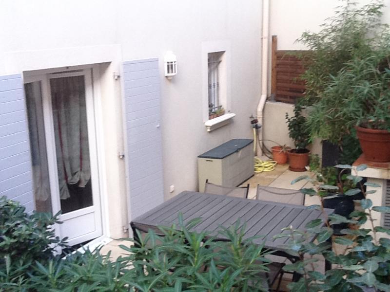Terrazzo Affitto Appartamento 18103 Sanary