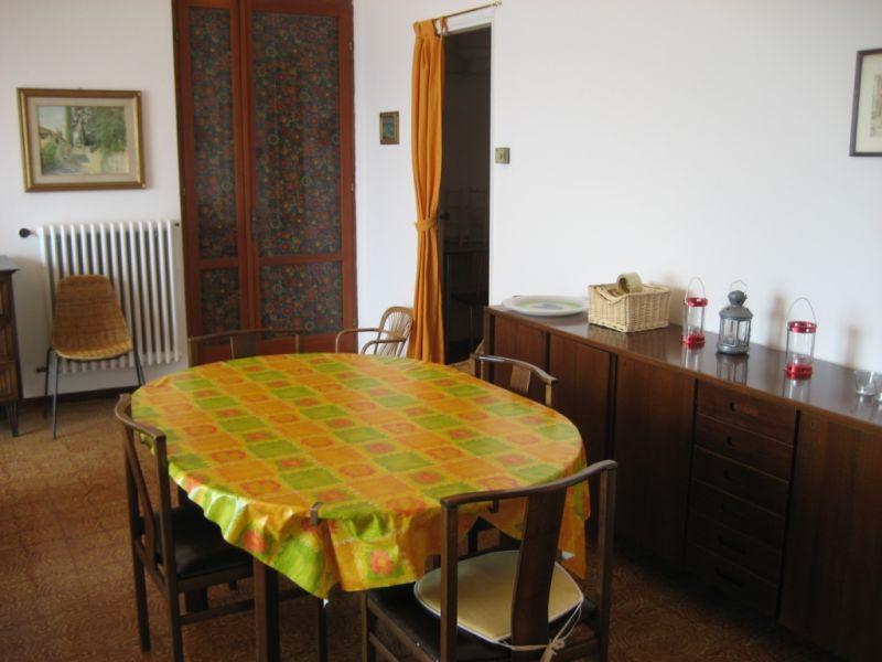 Sala da pranzo Affitto Appartamento 18480 Gargnano