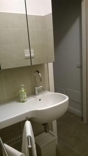 WC indipendente Affitto Appartamento 18480 Gargnano