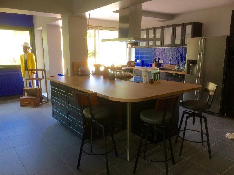 Cucina all'americana Affitto Villa  19005 Montpellier