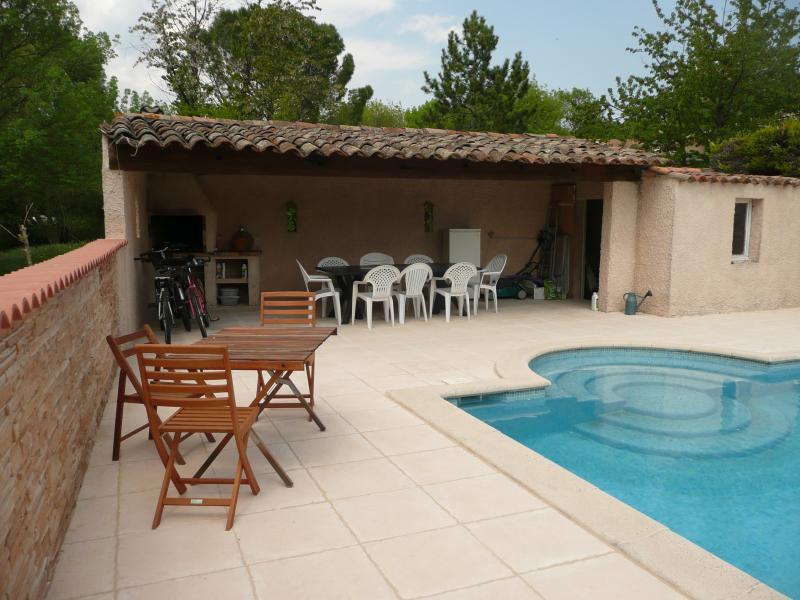 Piscina Affitto Villa  19005 Montpellier