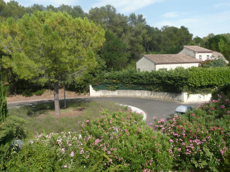 Vista esterna della casa vacanze Affitto Villa  19005 Montpellier