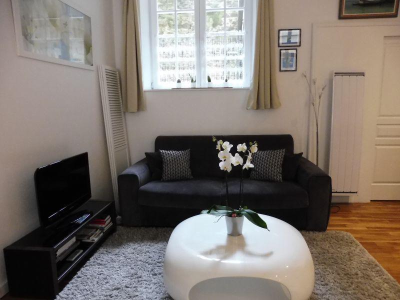 Soggiorno Affitto Appartamento 19262 Saint Malo