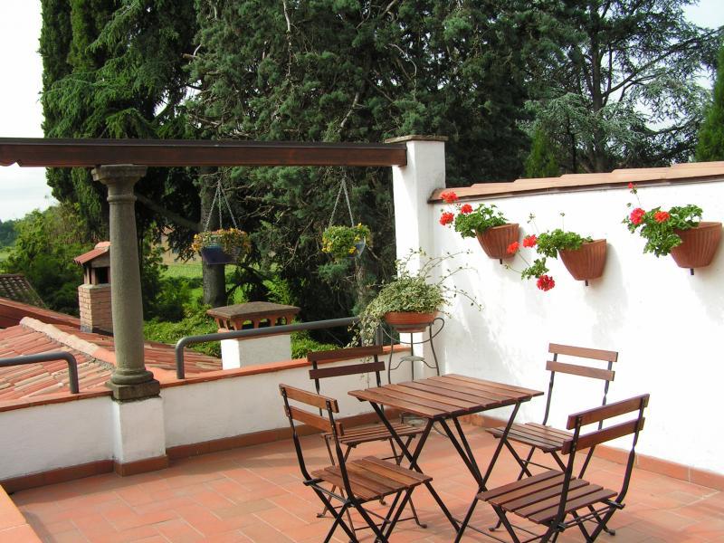 Terrazzo Affitto Appartamento 20051 Provaglio d'Iseo