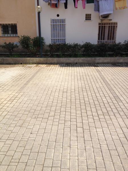 Parcheggio Affitto Appartamento 20299 Chiavari