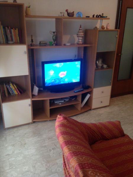 Salotto Affitto Appartamento 20299 Chiavari