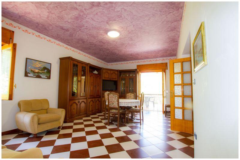 Sala da pranzo Affitto Villa  20490 Ascea