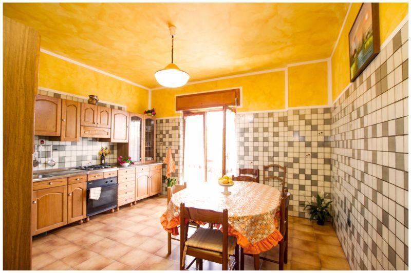 Cucina separata Affitto Villa  20490 Ascea
