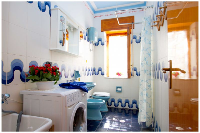 Bagno 2 Affitto Villa  20490 Ascea