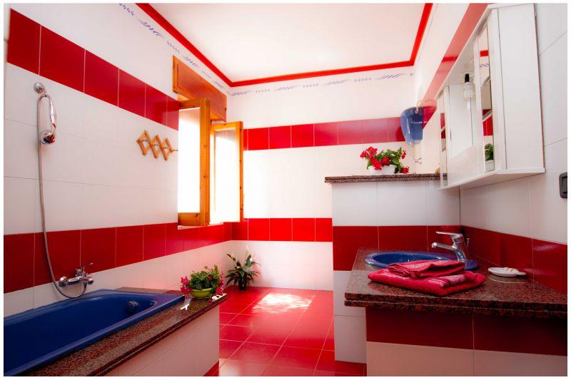 Bagno 1 Affitto Villa  20490 Ascea