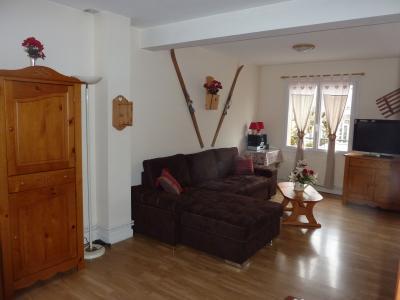 Salotto Affitto Appartamento 20571 Le Mont Dore