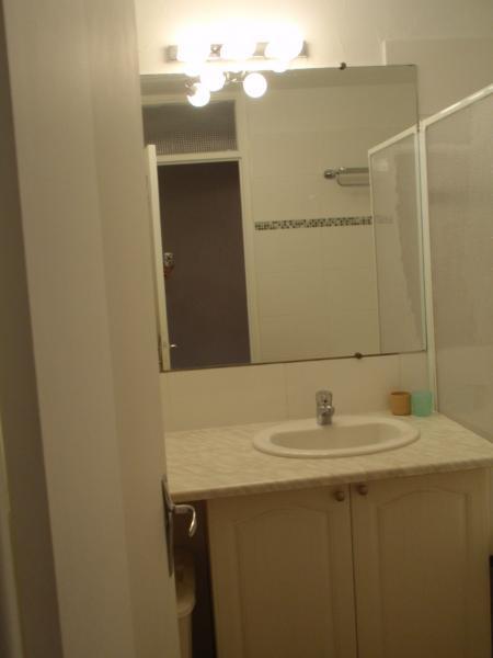 Bagno Affitto Appartamento 2078 Orcières Merlette