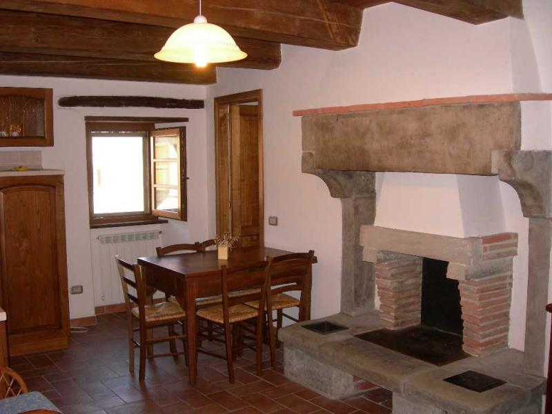 Cucina all'americana Affitto Appartamento 20811 Arezzo