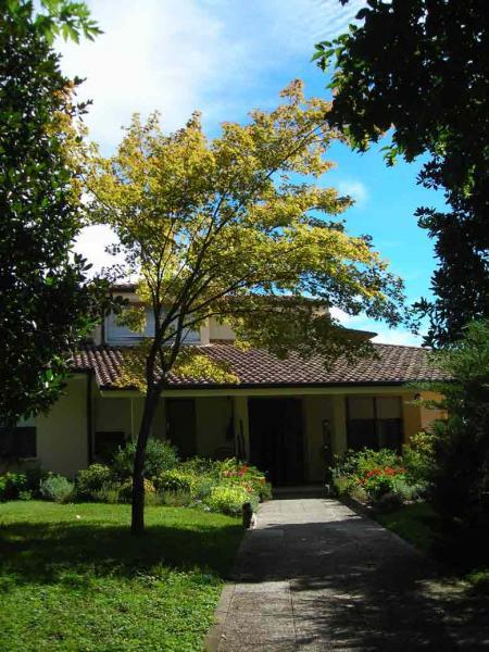 Vista esterna della casa vacanze Affitto Appartamento 21158 Treviso