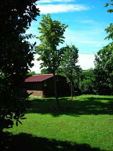 Giardino Affitto Appartamento 21158 Treviso