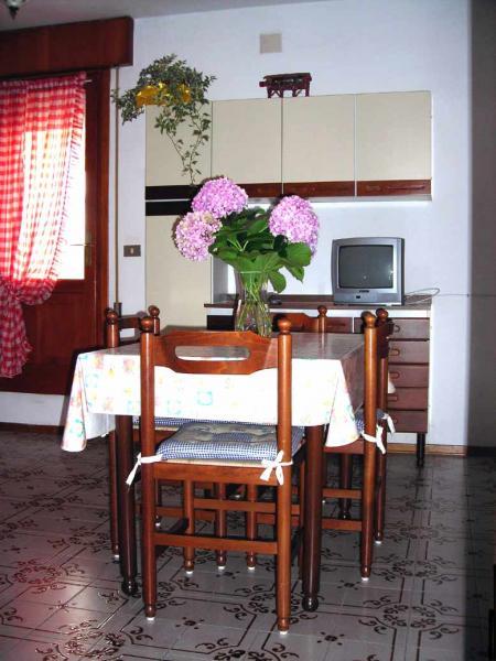 Cucina separata Affitto Appartamento 21158 Treviso