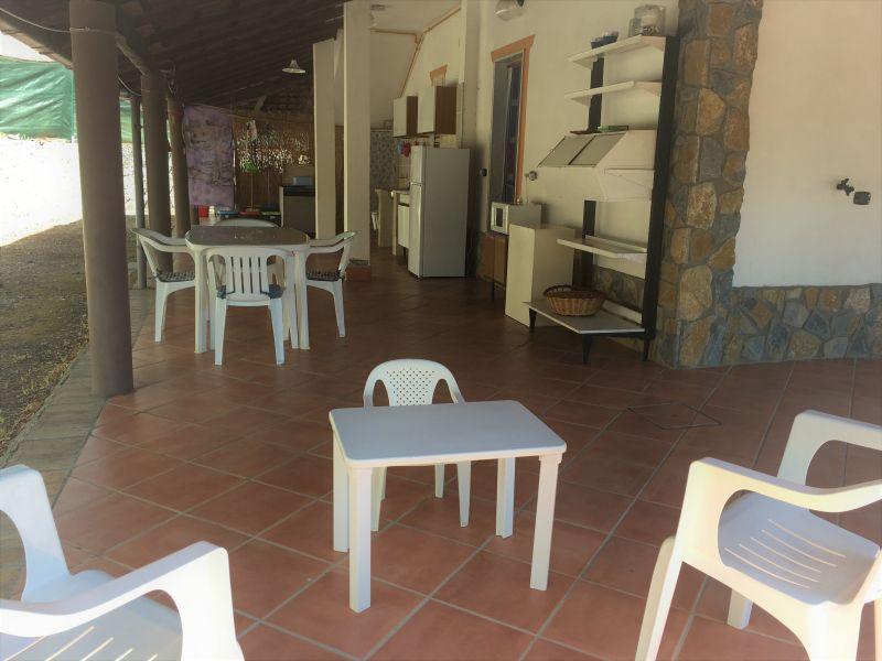Angolo cottura Affitto Appartamento 21885 Marina di Camerota
