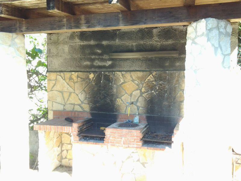 Barbecue Affitto Appartamento 22489 Brucoli