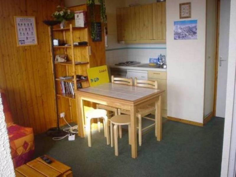 Cucina all'americana Affitto Appartamento 2251 La Plagne