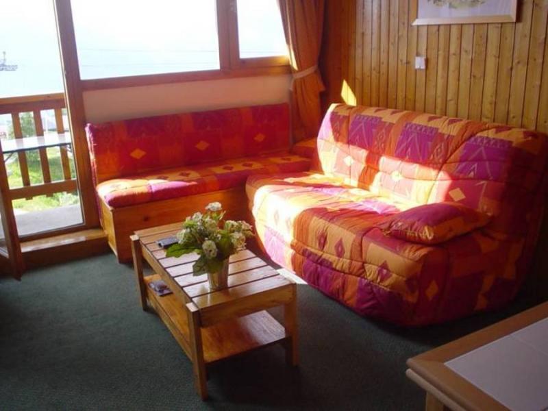 Salotto Affitto Appartamento 2251 La Plagne