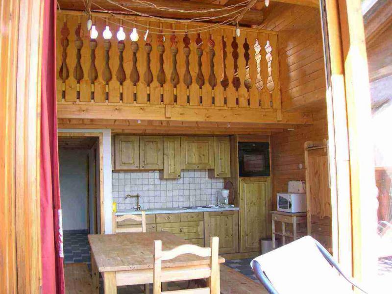 Affitto Appartamento 226 Les Arcs