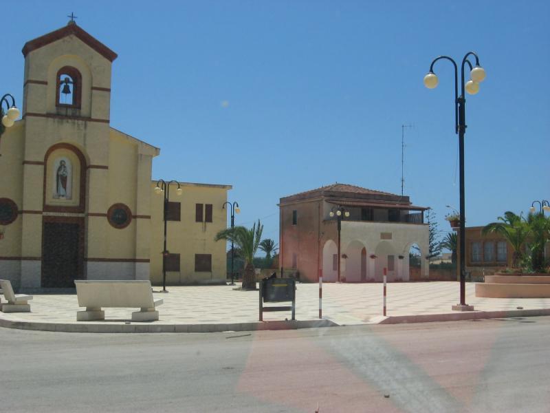 Altra vista Affitto Appartamento 22786 Ribera