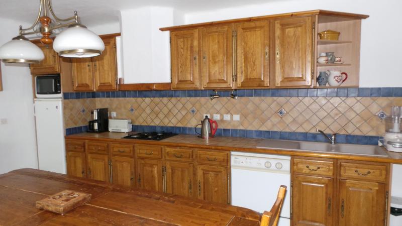 Sala da pranzo Affitto Appartamento 2287 Pralognan la Vanoise