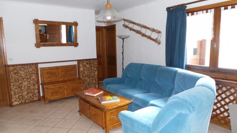 Salotto Affitto Appartamento 2287 Pralognan la Vanoise