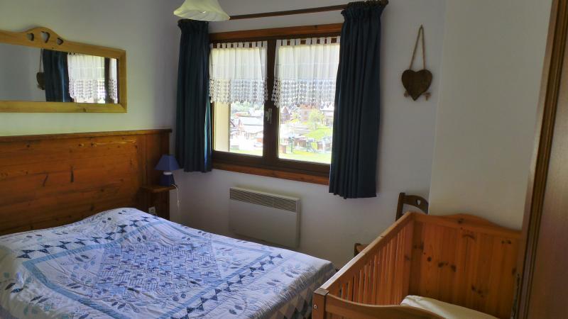 Camera 1 Affitto Appartamento 2287 Pralognan la Vanoise