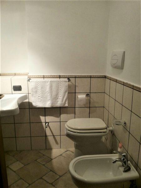 Bagno Affitto Appartamento 22930 Acciaroli