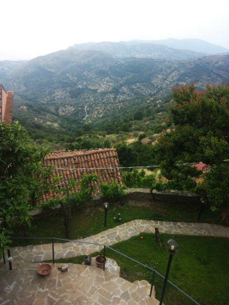 Vista dal terrazzo Affitto Appartamento 22930 Acciaroli