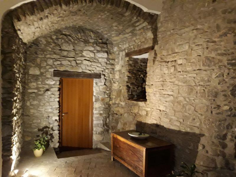 Entrata Affitto Appartamento 22930 Acciaroli