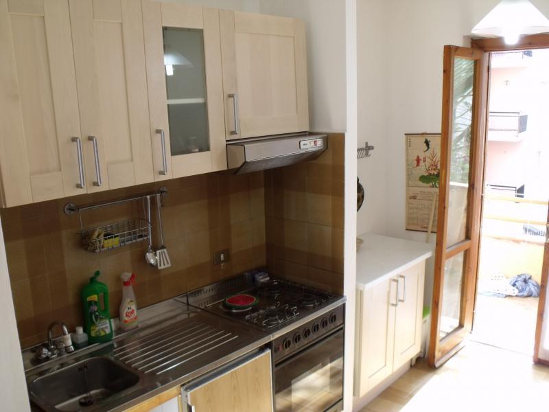 Soggiorno Affitto Appartamento 23034 Scalea