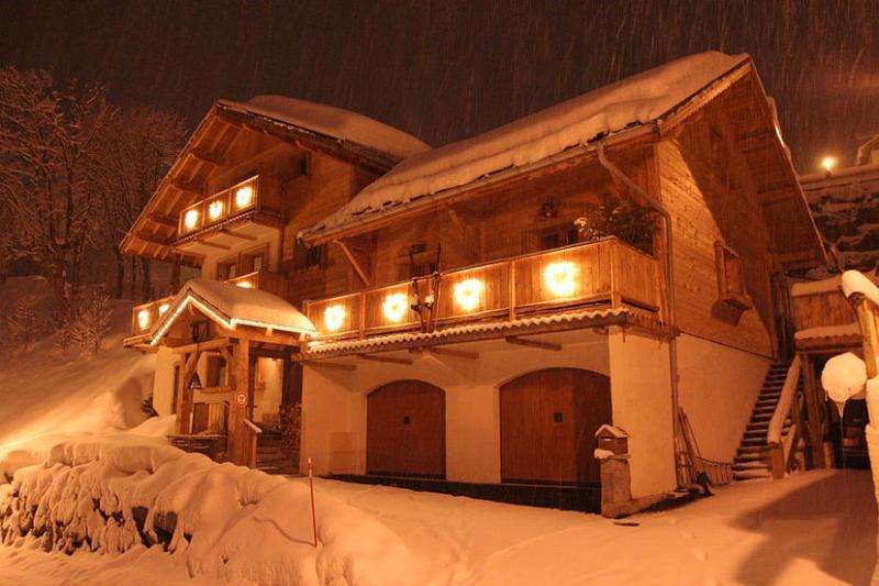 Affitto Chalet 23134 Valloire