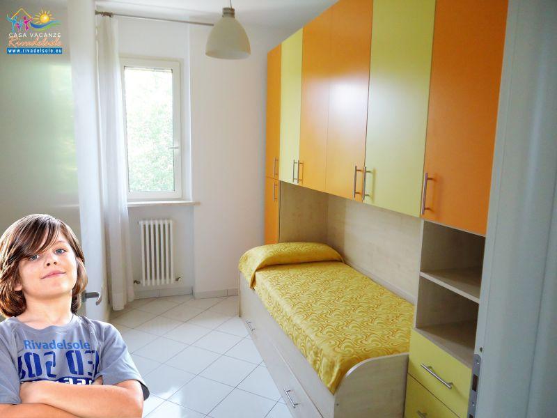 Camera 2 Affitto Appartamento 23634 Giulianova